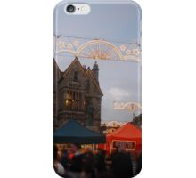 Truro Street Traders iPhone Case/Skin