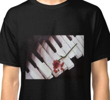 Beauty and the Keys Classic T-Shirt