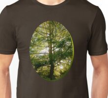 Nature's Light Unisex T-Shirt