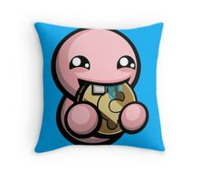Bum Friend Throw Pillow