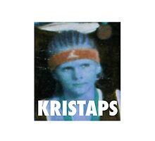 KRISTAPS PORZINGIS (NEW YORK KNICKS) by iixwyed