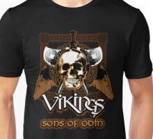 Vikings - Sons of Oden Unisex T-Shirt