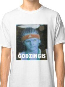 KRISTAPS PORZINGIS (GODZINGIS) KNICKS Classic T-Shirt