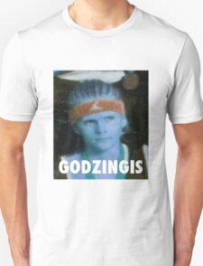 KRISTAPS PORZINGIS (GODZINGIS) KNICKS T-Shirt