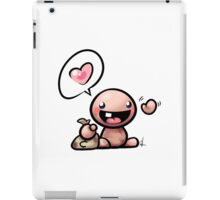 Sum Heart Friend iPad Case/Skin