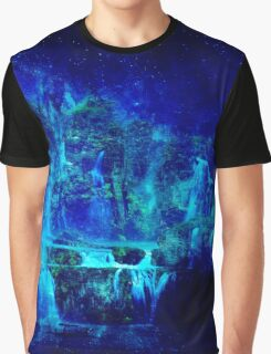 Journey to Neverland Graphic T-Shirt