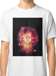 Sacred Nicolas Cageometry Classic T-Shirt
