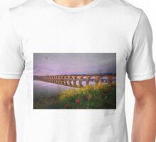 Springtime Reflections From Shipoke Unisex T-Shirt