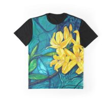 Rhodondendron luteum sweet Lesbos Graphic T-Shirt