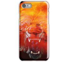 No Earthly Way Of Knowing.  iPhone Case/Skin