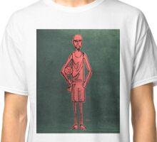 Basketball player illustration Classic T-Shirt