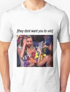 DJ Khaled - Miss Universe T-Shirt
