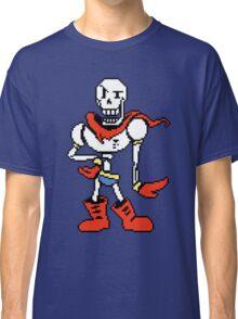 Papyrus Undertale Classic T-Shirt