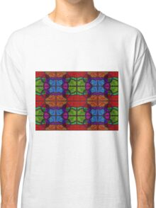 Abstract Colourful work 42 Classic T-Shirt