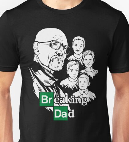 Breaking Unisex T-Shirt