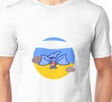 Bareodactyl (image only) Unisex T-Shirt