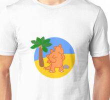 Stegostarkers (image only) Unisex T-Shirt
