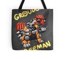 Groudon Freeman Tote Bag