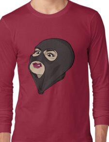 Wild Femininity Long Sleeve T-Shirt