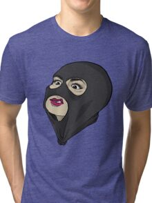 Wild Femininity Tri-blend T-Shirt