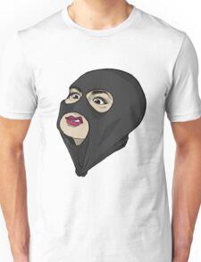 Wild Femininity Unisex T-Shirt