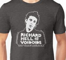 Richard Hell And The Voidoids Unisex T-Shirt
