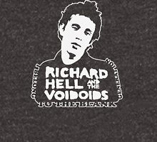 Richard Hell And The Voidoids T-Shirt