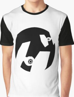 Tie fighter Graphic T-Shirt
