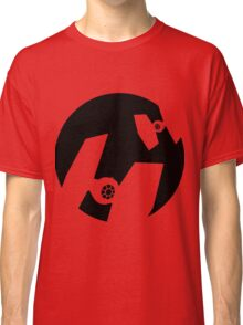 Tie fighter Classic T-Shirt