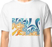 Silk Classic T-Shirt