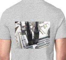 Christmas At Hogwarts Unisex T-Shirt