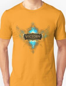 League of Legends Victory Logo T-Shirt