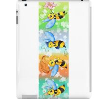 Alya and the 4 seasons iPad Case/Skin