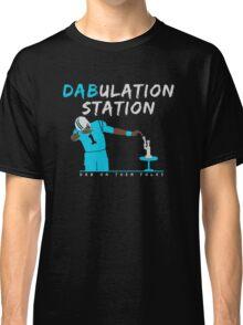 Dabulation Station Classic T-Shirt