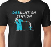 Dabulation Station Unisex T-Shirt