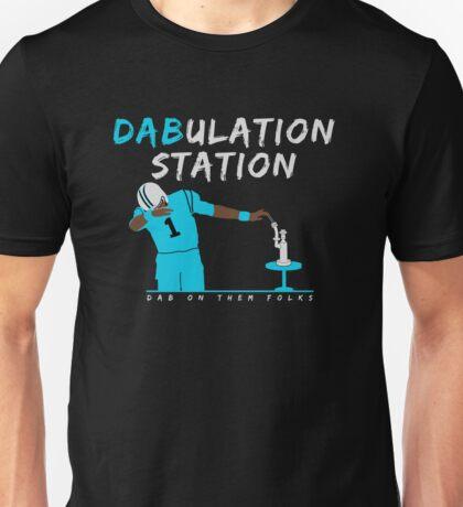 Dabulation Station Unisex T-Shirt