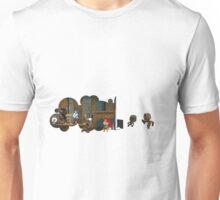 Mr Sackboy Unisex T-Shirt