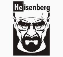 Heisenberg by tacwolf