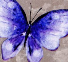 Butterfly Whimsy Sticker