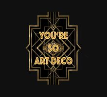 Art Deco Unisex T-Shirt