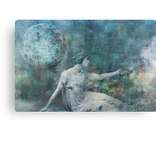 I Have Nothing Left to Give Canvas Print