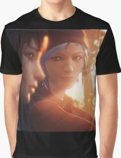 Pricefield Graphic T-Shirt