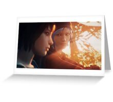 Pricefield Greeting Card