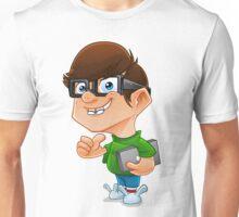 PC Geek V.2 Unisex T-Shirt