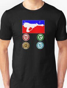 Zombie Ray Gun T-Shirt