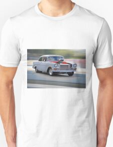 1956 Chevrolet 'All Business' Coupe T-Shirt