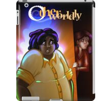 Otherworldly - Chapter 4 Cover iPad Case/Skin