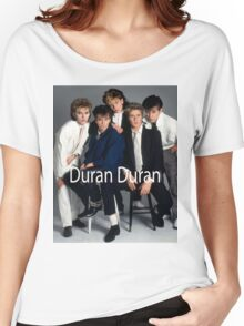Vintage Duran Duran - bima Women's Relaxed Fit T-Shirt