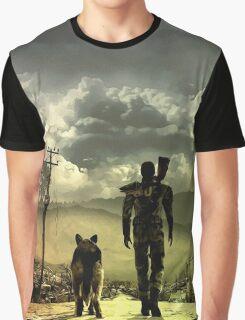 Desert Graphic T-Shirt