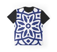 Eastern tile Graphic T-Shirt